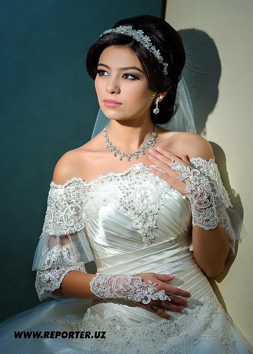 что фото узбекских невест понимать, что